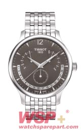 Tissot price - Tissot T0636371106700 4 VARIATIONS $495 repair crystal